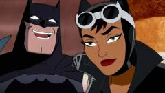 Nincs szex Batman és Macskanő számára a Harley Quinn 3. évadában kép