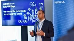 Húszéves a magyar Nokia kép