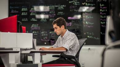 Idén még magasabbak a fizetések az IT-szektorban kép