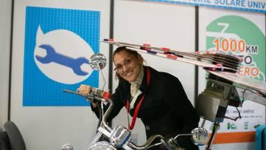 Alkotókat keres a Maker Faire kép