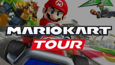 Mario Kart Tour - már jövő tavasszal megjelenhet a mobilos játék