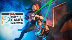 Chio Mozdulj Gamer LaserForce Bajnokság - most eldől, kik az ország legjobb lézerharcosai kép