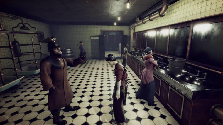 Újabb Steames játékot szerezhetünk be ingyen bevezetőkép