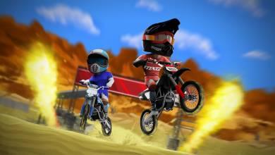 MXGP Motocross Rush, Civilization VI iPhone - a legjobb mobiljátékok a héten