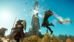 A New World játékosok egymást bannoltatják, hogy háborúkat nyerhessenek kép