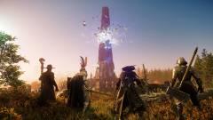 A Steam második legnépszerűbb játékaként debütált a New World kép