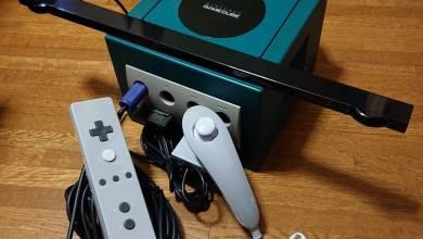 Előkerült a Nintendo Wii kontrollerének egy korai változata, ami még a GameCube mellé készült