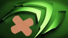 Új játékokat és régebbi bugokat javít a friss NVIDIA driver kép