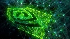 A mesterséges intelligenciában látja a jövőt az Nvidia, több új szolgáltatáson is dolgoznak kép