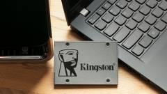 Öntitkosító SSD-vel a laptop- és adattolvajok ellen kép