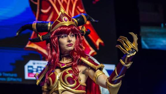 A PlayIT-en ismét fantasztikus cosplay-eket fogunk látni kép