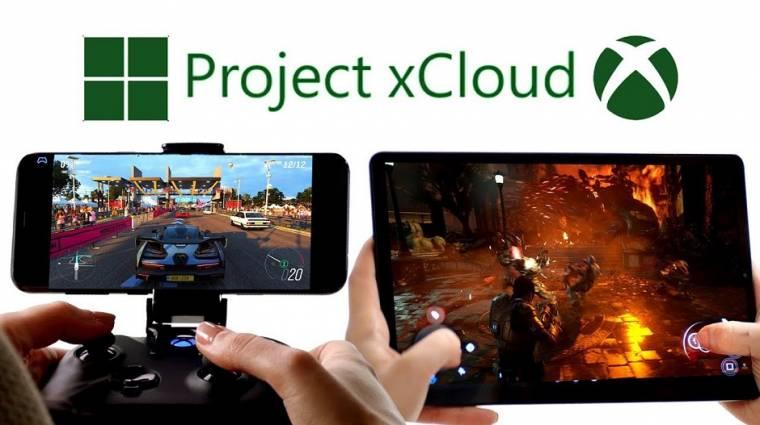 E3 2019 - a helyszínen több mint meggyőző volt a Project xCloud bevezetőkép