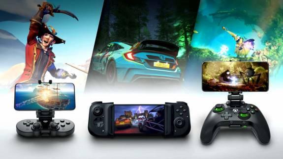 Nagyjából 170 játékkal startol el az Xbox xCloud szolgáltatása kép