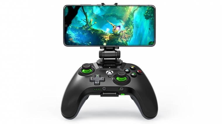 Indul az Xbox Cloud Gaming PC-s és iOS-es bétatesztje bevezetőkép