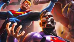 Reign of the Supermen - Kritika kép
