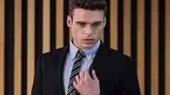 A Trónok harca egyik színésze lehet az új James Bond? kép