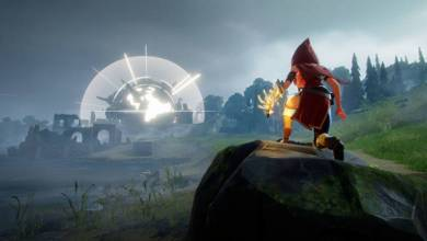 Spellbreak - új traileren a fantasy battle royale játék