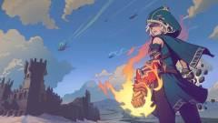 A Spellbreak megjelenési dátuma is kiderült a gamescom 2020 megnyitóján kép