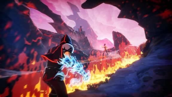 Rengetegen játsszák a mágikus battle royale-t, a Spellbreaket kép