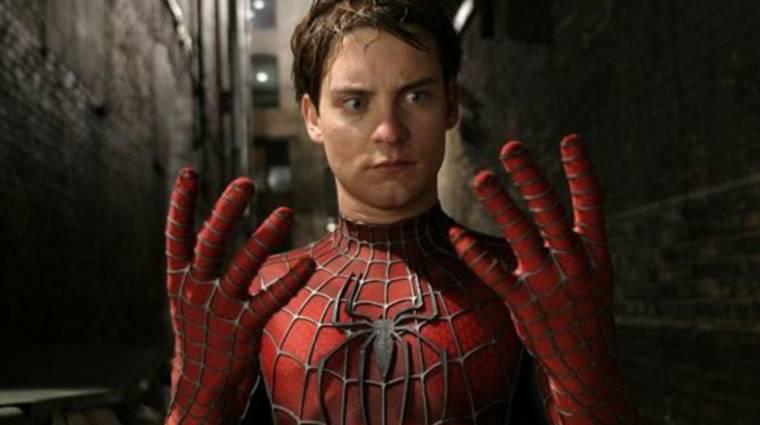 Pókember: Idegenben - a rajongók Tobey Maguire-t is beletennék kép