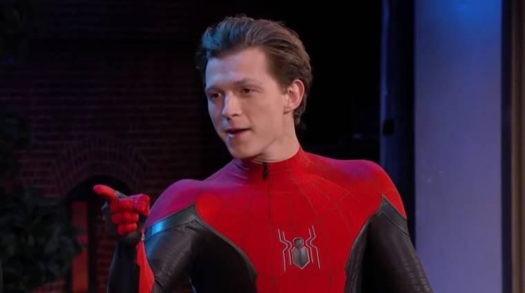 Tom Hollandnak is köszönhető, hogy a Sony és a Marvel megállapodott a Pókember filmek kapcsán bevezetőkép
