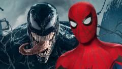Pletyka: Tom Hardy Venomja benne lehet a Pókember 3-ban kép