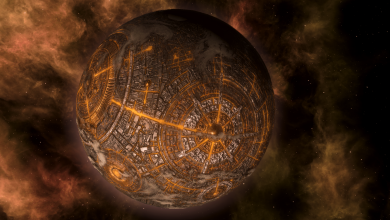 Stellaris - ilyen lesz a MegaCorp kiegészítő