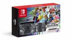 Super Smash Bros. Ultimate - már most elkelt az eBay-en egy gépcsomag, nyilván drágán kép