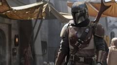 The Mandalorian - remek rendezők dolgoznak a Star Wars sorozaton kép