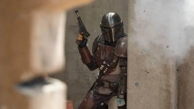 Star Wars: The Mandalorian – kiderült, mikor érkezik az első előzetes