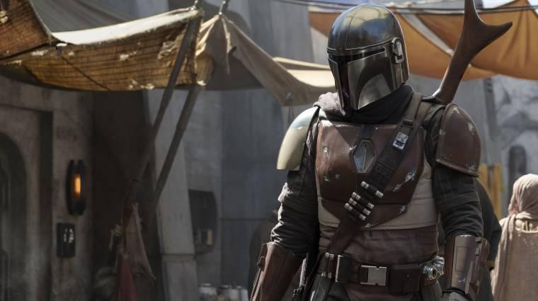 The Mandalorian - így illeszkedik a sorozat a Star Wars univerzum időrendjébe bevezetőkép