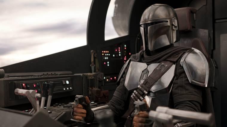 Star Wars: The Mandalorian - magyar felirattal nézheted a friss előzetest bevezetőkép