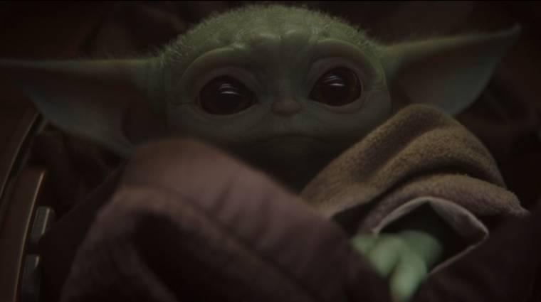 Így harcolna bébi Yoda Darth Sidiousszal a Sith-ek bosszújában bevezetőkép