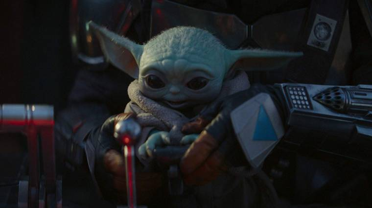 The Mandalorian - pánikra semmi ok, még az első évadban jobban megismerhetjük bébi Yodát bevezetőkép