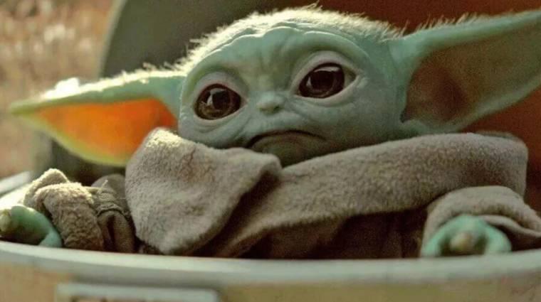 A Mandalorian új részében kiderült bébi Yoda valódi neve, és feltűnt az a karakter, akire mindenki várt bevezetőkép