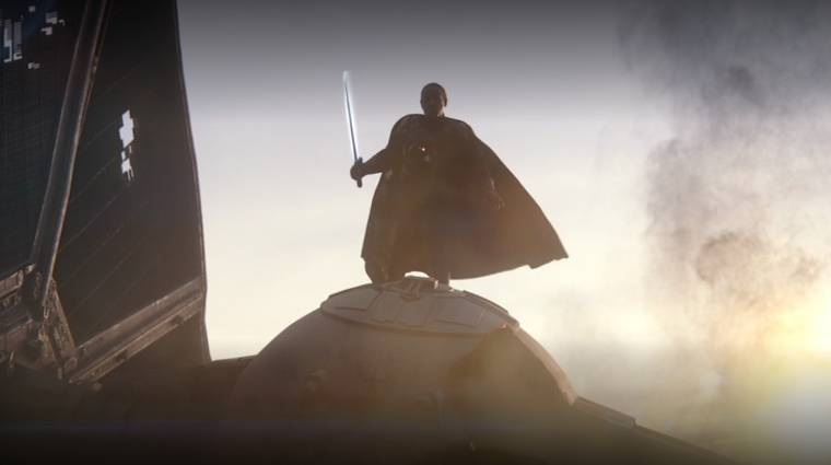 A Sötétkard komolyabb szerephez jut a The Mandalorian következő évadában bevezetőkép