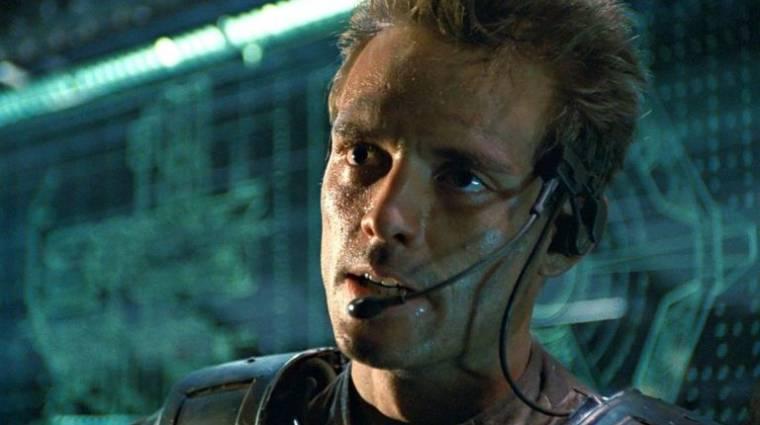 Sci-fi veteránnal erősít a The Mandalorian második évada kép