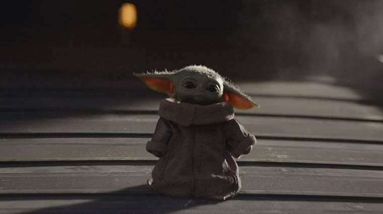 Bébi Yoda korai dizájnjai egészen ijesztőek bevezetőkép