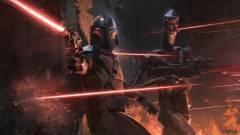 Új szintre emelik az akciót a The Mandalorian következő évadában kép
