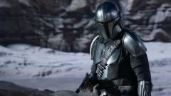 Lehet, hogy film is készül majd a Star Wars: The Mandalorian alapján kép
