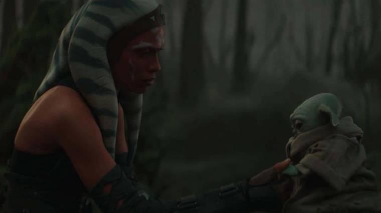 Nem kizárt, hogy egy videojátékos karakter is feltűnik majd a The Mandalorianben bevezetőkép