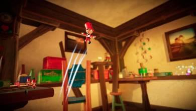 A Fable korábbi fejlesztői most egy elbűvölő VR játékon dolgoznak