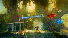 Trine 4: The Nightmare Prince - ismerd meg a karakterek képességeit! kép