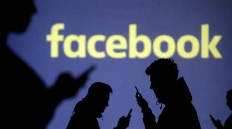 Magyarok százezreit érinti a Facebook nagy adatszivárgása kép
