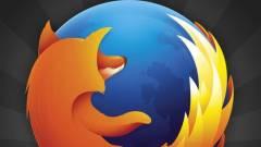 A Firefox nem hagyja, hogy ellopják az adatainkat kép