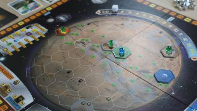 A Mars Terraformálása bemutató - légy te a kolonizáció úttörője!