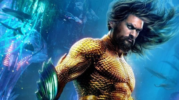 Az Aquaman lett a legtöbb bevételt hozó DCEU film kép