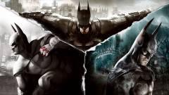 Xbox One X-re jött az új Batman: Arkham kollekció kép