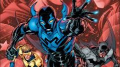 A Cobra Kai sztárját castingolták a DC Blue Beetle filmjének főszerepére kép
