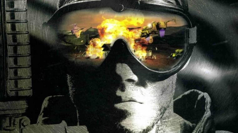 Command & Conquer Remastered  - jön a Tiberian Dawn és Red Alert felújított változata bevezetőkép